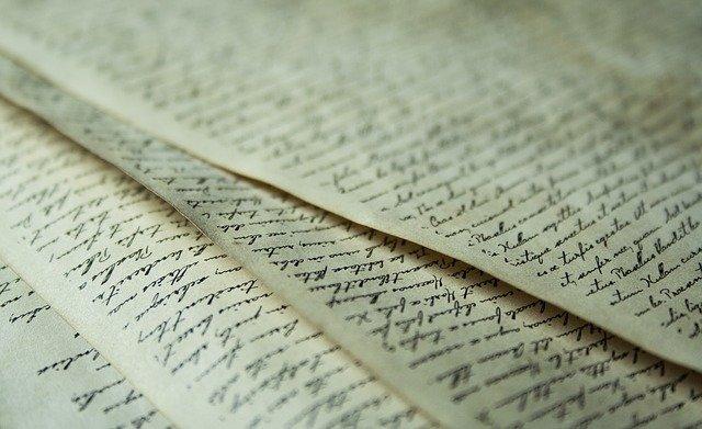 Teksten schrijven voor een cent per woord? Liever kwantiteit dan kwaliteit.
